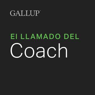 El llamado del Coach Gallup - Héctor Rosales