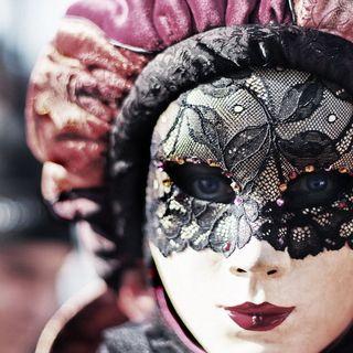 Puntata 10: La buzzword è #maschera