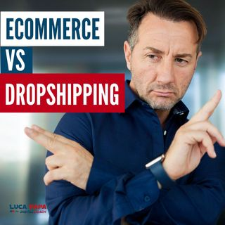 E-COMMERCE contro DROPSHIPPING