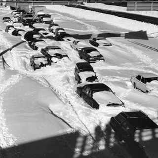 The Blizzard Of 1978: Remembering The Storm 40 Years Later