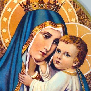 Rosary July 28