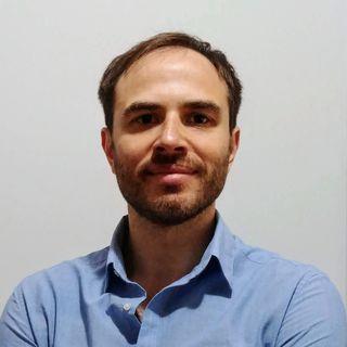 Podcast #Micro - THD - Dr. Gabriel Brenner