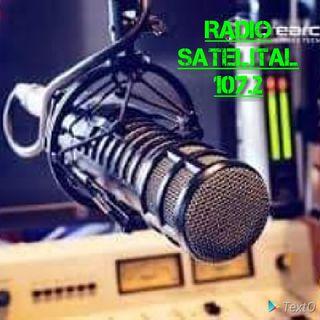 Radio Satelital 107.2 en VIVO