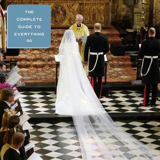 Royal Wedding: Prince Hank Edition