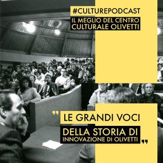 00 - Il Centro Culturale Olivetti
