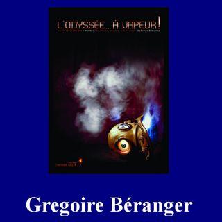 Grégoire Béranger - Entretien Off 2017