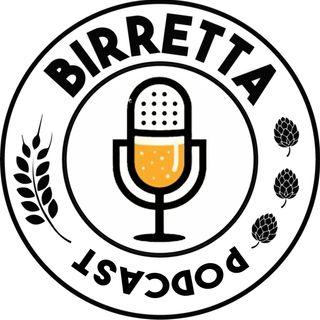 Birretta Podcast - Ismael Castro S01 E03
