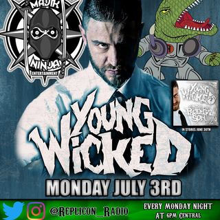 Young Wicked interview pt 2