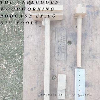 #06. DIY Tools.