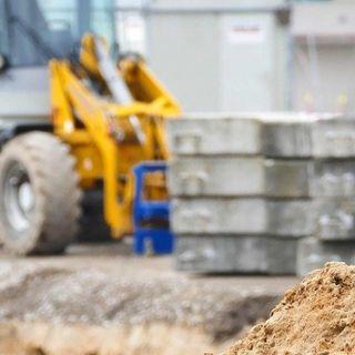 Il consumo di suolo costerà all'Italia almeno 80 miliardi di euro da qui al 2030.wav