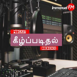 Obedience || Podcast || Tamil || Follow Jesus