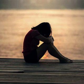 È vero che se rifiutiamo le emozioni negative le  allontaniamo prima?