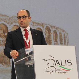 Puntata 39/2020 del 6 febbraio - Ospite: Marcello Di Caterina (ALIS) - Mobilità sostenibile in Italia