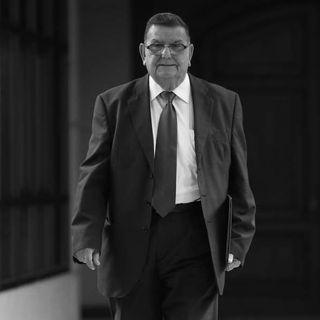 Conexión Pesquera - Entrevista al Senador Rabindranath Quinteros
