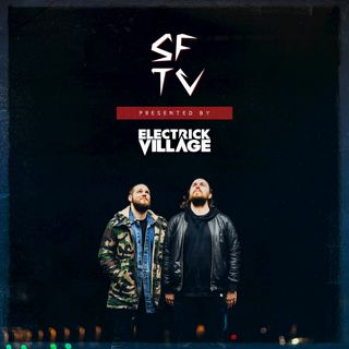 Sounds From The Village | Presented by Electrick Village