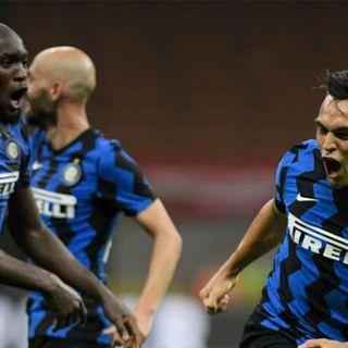 Campionato: l'Atalanta batte un colpo, l'Inter risponde. Per il secondo posto tutto rimandato all'ultima giornata