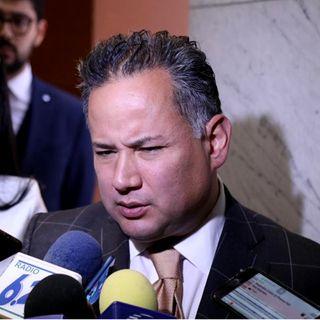 Aclara UIF que no hay investigación contra Osorio Chong