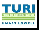 112: Dr Jason Marshall (TURI Labs) Talks About The Science Of Green Cleaning