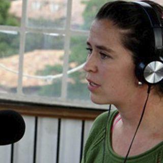 Desde La Cúpula - Natalia Sanz