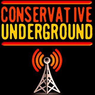 Conservative Underground - 02.July.2018 Ep. 507 (TOP TIER BROADCAST 5*)