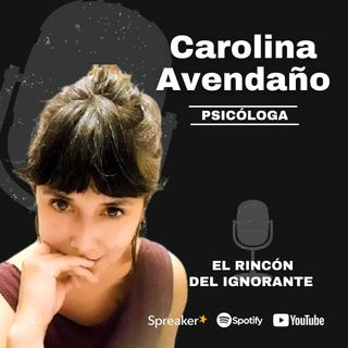 #10 - Salud mental comunitaria | Con Carolina Avendaño
