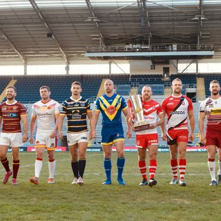 Episode 79: Super League 2020 season launch