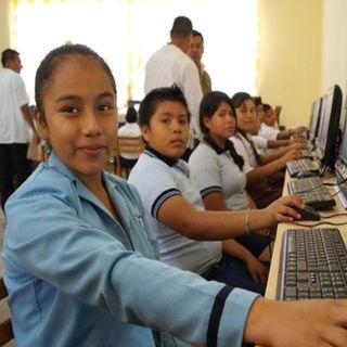 Escuelas públicas tendrán WiFi gratuito