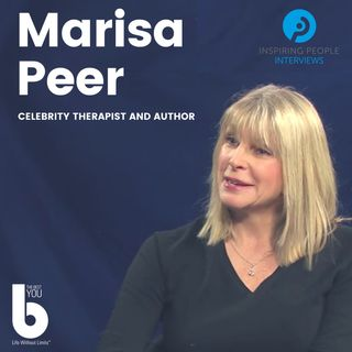 Episode #3: Marisa Peer