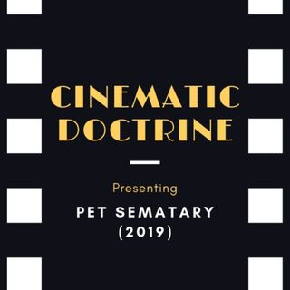 6. Pet Sematary (2019)