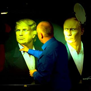 Trump, 'Fake News,' PizzaGate & Media PsyOps: Jay Dyer on Boiler Room