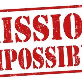 Mission Possible: Get My Swag Back!