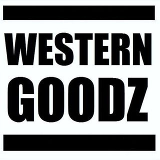 Western Goodz Records