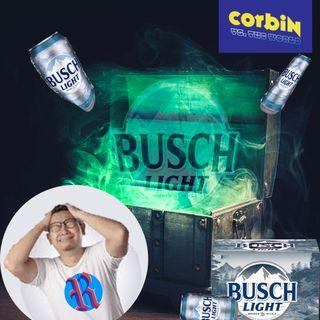 CVTW 055: Busch Light Pandora's Box