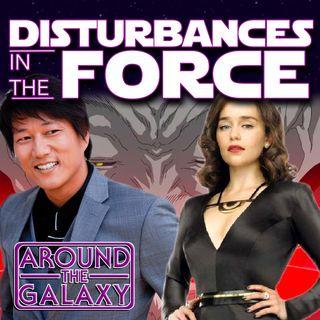 DITF: Kang's Lightsaber, Q'ira Strikes Back and Mando Gets His Bounty