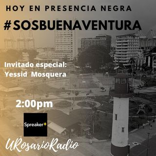 S.O.S Buenaventura