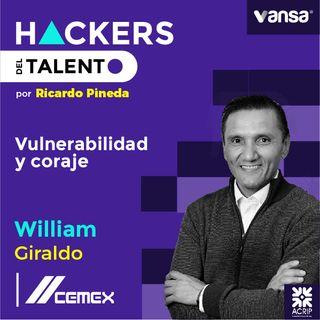 054. Vulnerabilidad y coraje - William Giraldo  (Cemex)-Lado A
