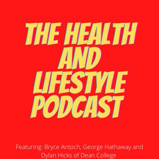 Health and Lifestyle Podcast 1