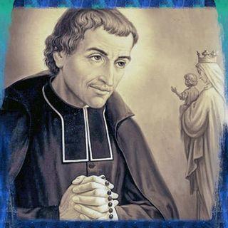 10 - Insieme con San Montfort e il suo Trattato a Maria