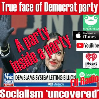 Morning moment more Socialism uncovered Jan 24 2019