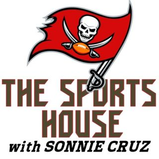 The Sports House With Sonnie Cruz