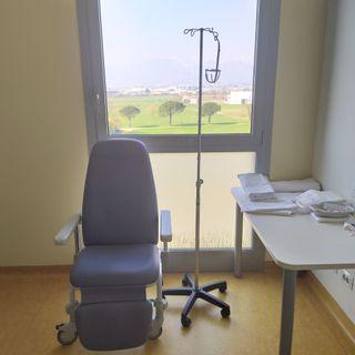 L'ospedale di Santorso è Covid-free: negativizzato anche l'ultimo paziente