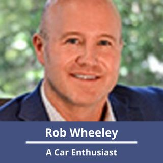 Rob Wheeley - CEO of Alloy Wheel Repair Specialists