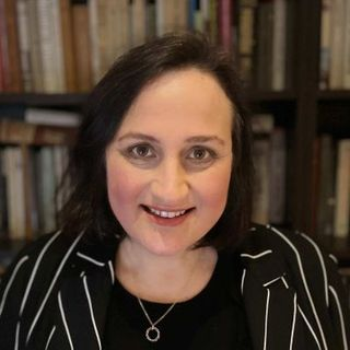 Krystyna Duszniak and Poland's lost histories