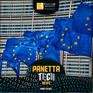 1. Panetta Paper: le indicazioni dell'EDPS alle istituzioni Europee per il dopo Schrems II