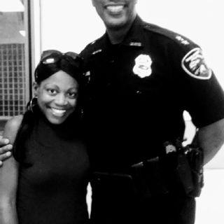 Dr. Greshun De Bouse, DM Shreveport Police Department Interview: Job Fair 9-22-18