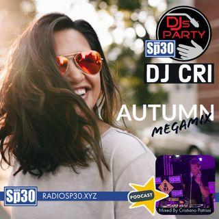 #djsparty - Autumn Megamix - ST.3 EP.07
