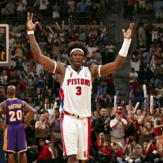 Ben Wallace - Grand Rapids Drive Co-Owner