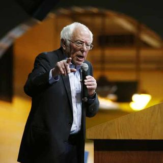 Dems Can't Wait Until the Convention to Stop Sanders