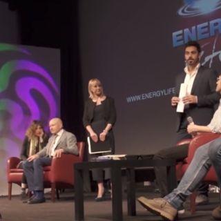 Prima puntata 2016 di Energylife ospite Konstantin Korotkov