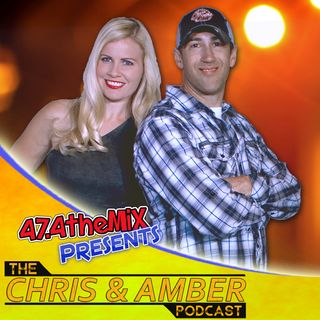 The Chris & Amber Podcast - Show Promos